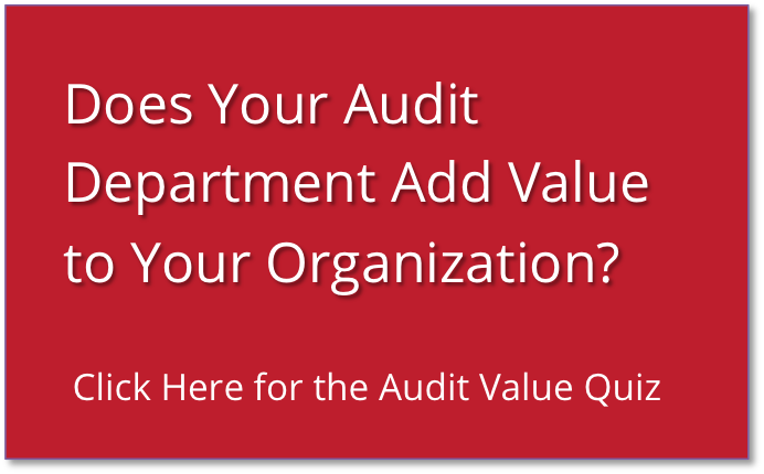 Audit-Value-Quiz